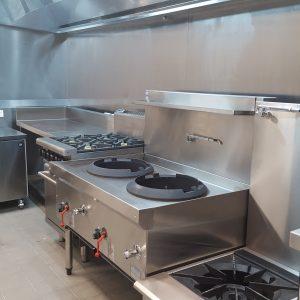 Pranee's Kittchen cooker